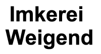 Imkerei Weigend