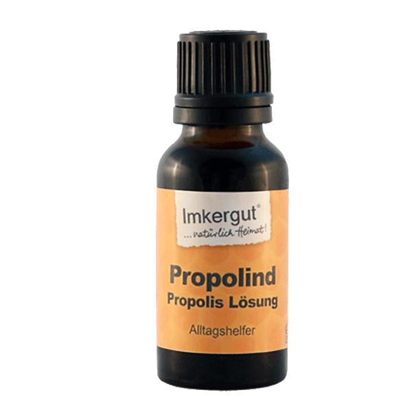 Propolind Propolis Lösung