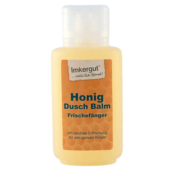 Honig Dusch Balm