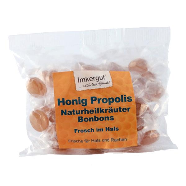 Honig Propolis Kräuter Bonbon