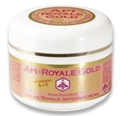 Api Royale Gold - Intensivcreme mit Gelee Royale