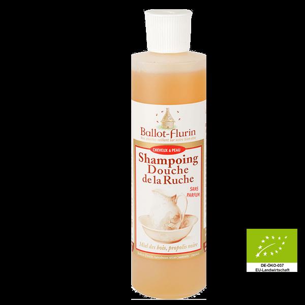 Douche de la Ruche - Duschshampoo von Ballot-Flurin  (FR-BIO-10)
