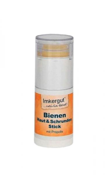 Bienen Haut & Schrunden Stick