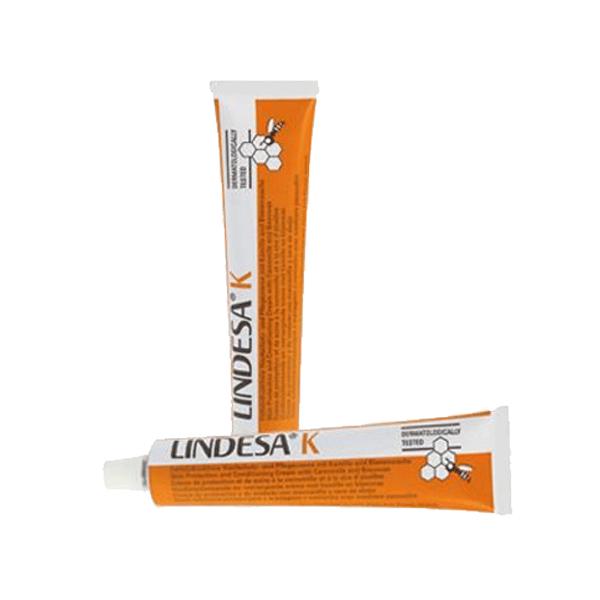 Lindesa K